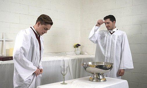 Defiling the Altar